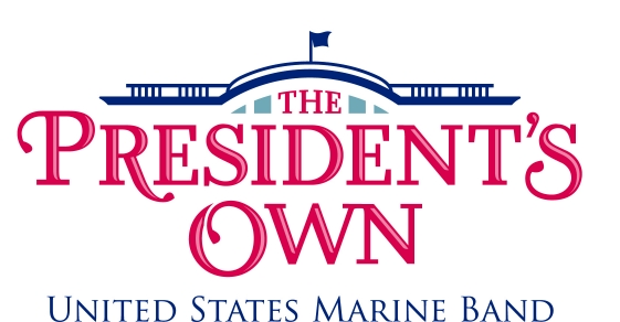 The President's Own Logo