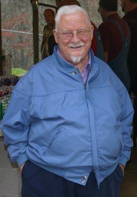 Bob Wolfersteig