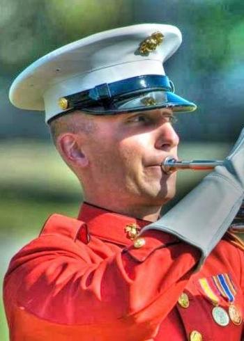 Sergeant Matthew Edward Valentine