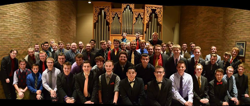 Fall 2015 Initiation at the Delta Iota Chapter at Western Michigan University