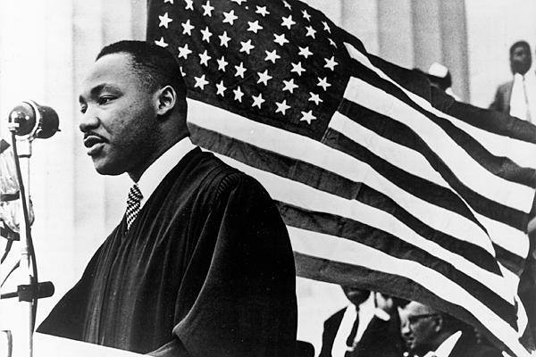 50th Anniversary of Dr. Martin Luther King Jr. Assasination