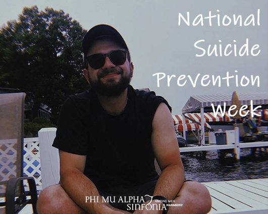 An Open Letter On Suicide by Ethan Roubenoff