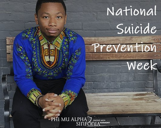 An Open Letter on Suicide by Gregory Dendy