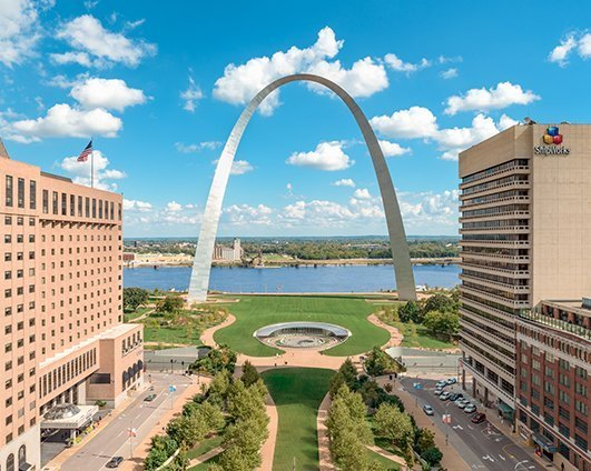 """Meet Me In St. Louis"" – Phi Mu Alpha's 57th National Convention"