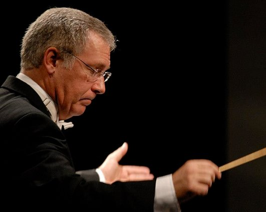 Brother Douglas Overmier named Director of Bands at UWA.