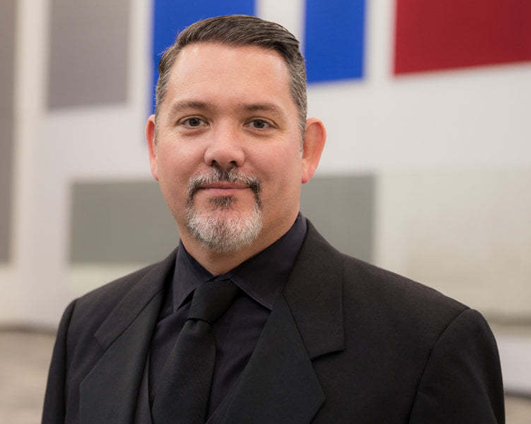 Brother Jeremy Parker named Conductor of Starlight Band