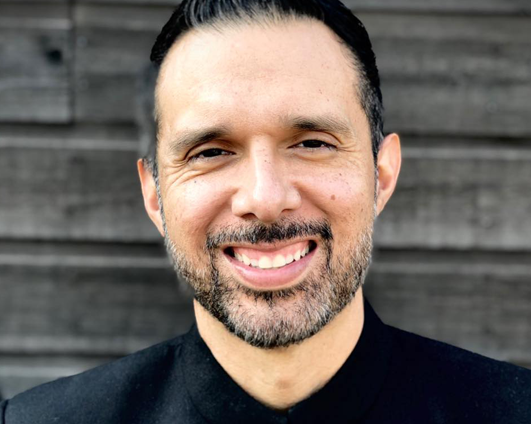 Dr. Eric Posada appointed Director of Choral Activities at Angelo State University