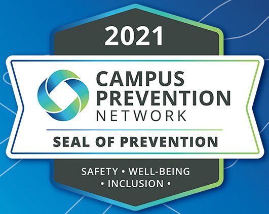 Sinfonia Recognized for Commitment to Creating a Safe and Healthy Environment