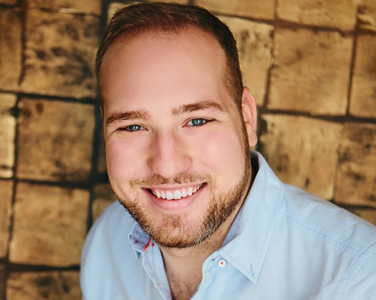 Brother Craig Juricka joins the voice faculty at Boston Conservatory